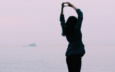 At rejse – og finde GULD for enden ad vejenom processen i et terapeutisk forløb