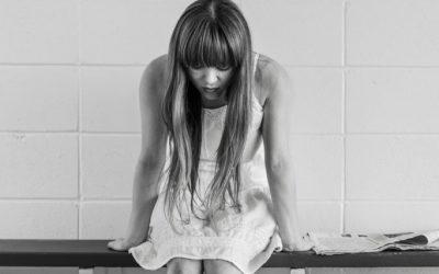 """""""Min spiseforstyrrelse var i høj grad en måde at sige nej på"""""""