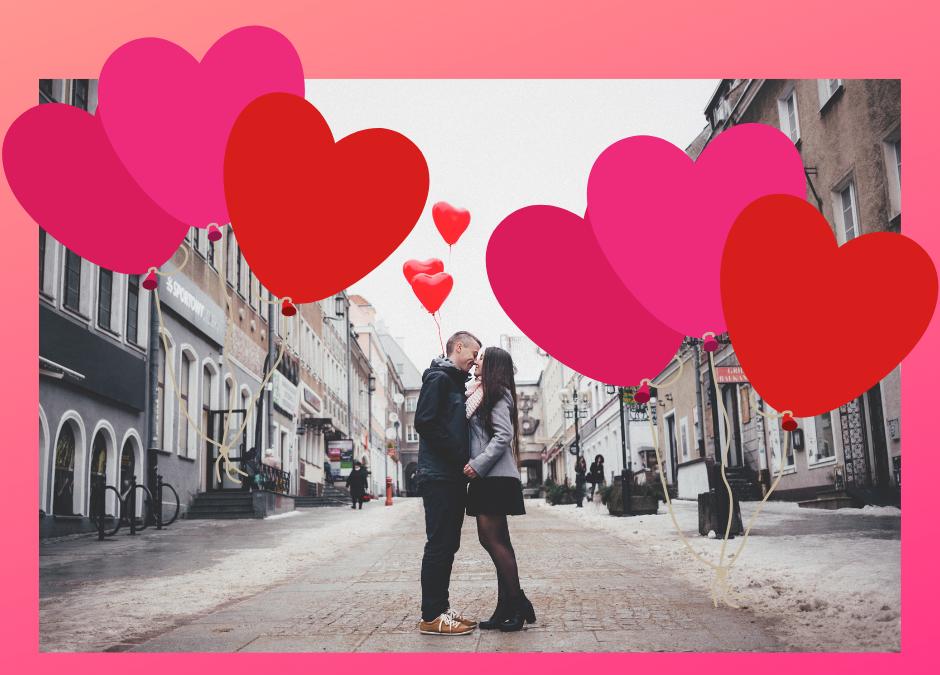 Fundamentet for et velfungerende parforhold forudsættes af en kærlighed indefra til dig selv