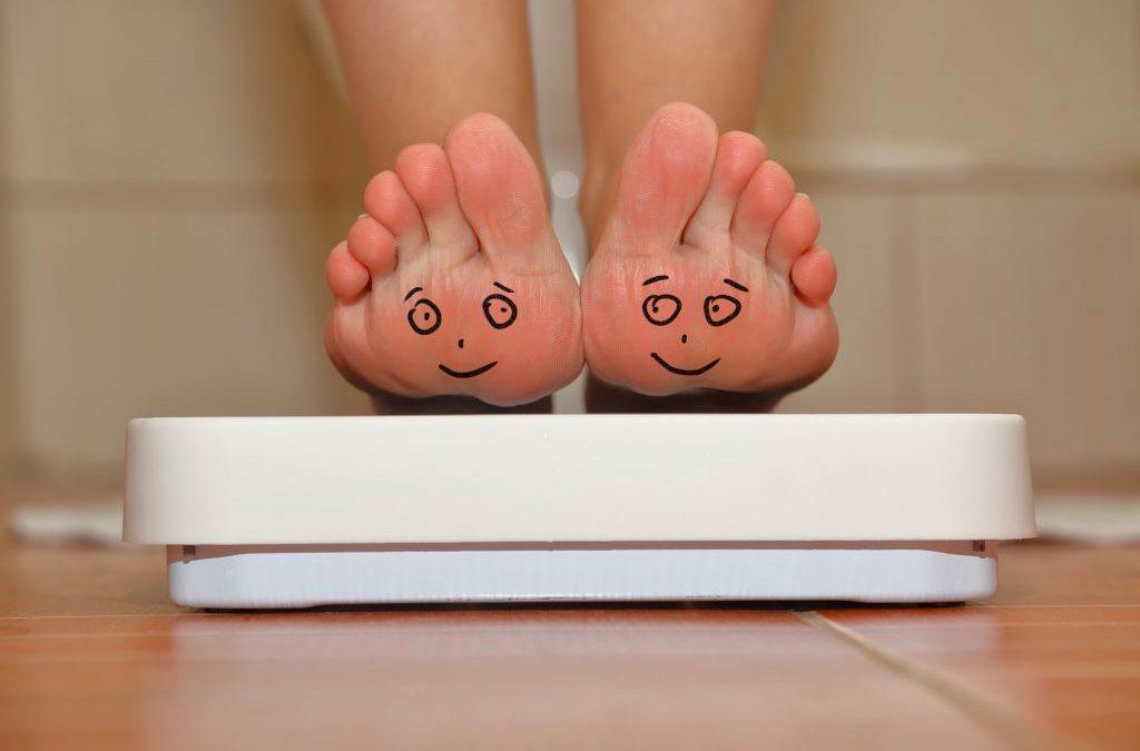 Vægttabs terapi, en kur der dur for alvor!