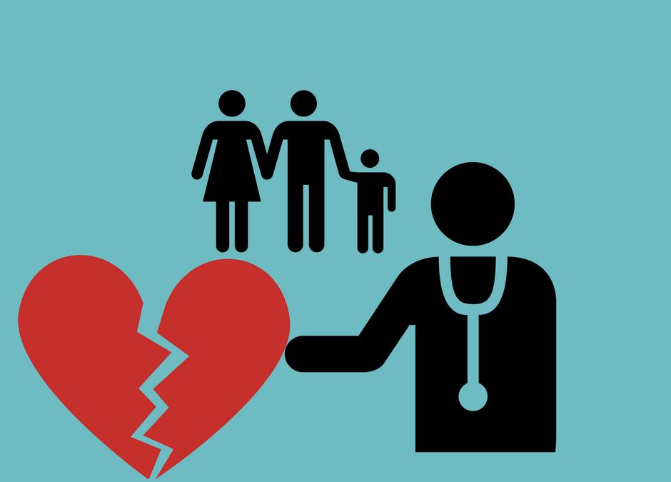 Familerelationer der gør ondt. Familieterapi ved Hanne Kirkegaard
