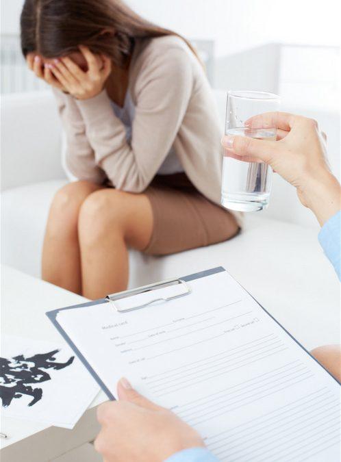 Psykologbehandling i årevis uden forandring eller bedring?