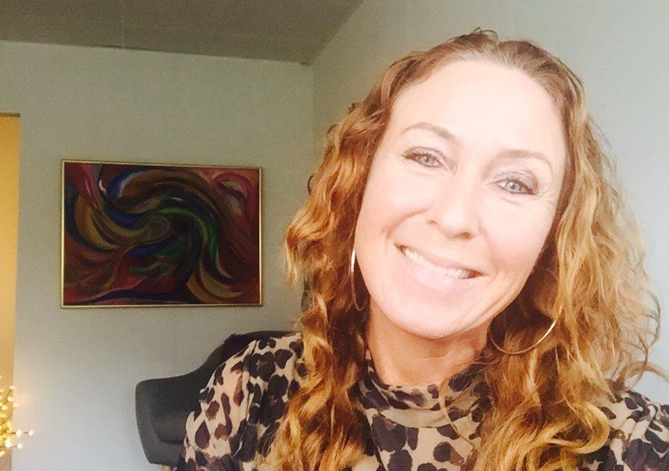 INTERVIEW MED PSYKOTERAPEUT HANNE KIRKEGAARD