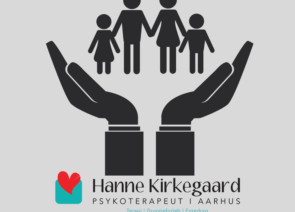 Familieterapi – forson dig og slut fred med din familie – det er aldrig for sent