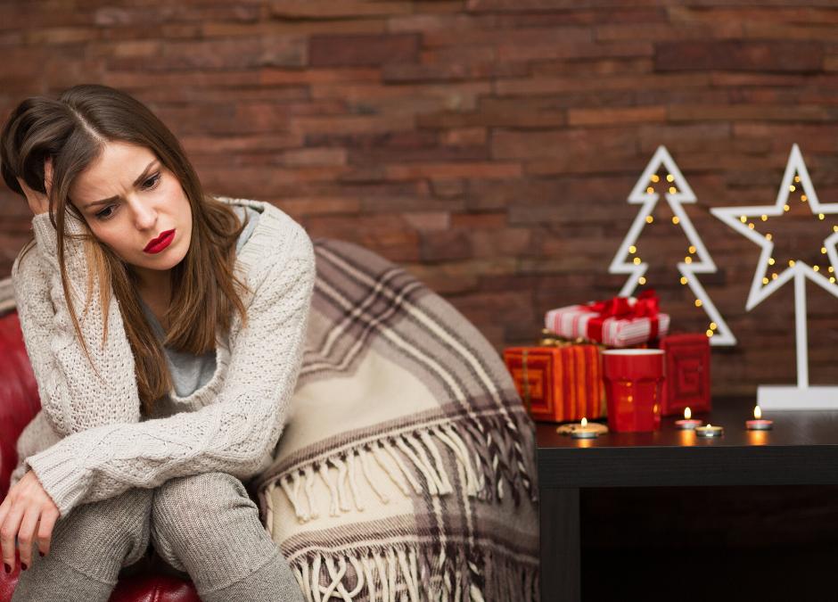 Jul og spiseforstyrrelsen
