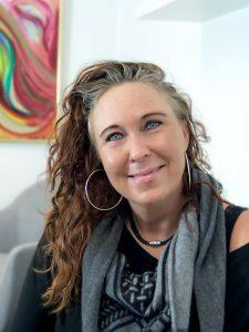 Hanne Kirkegaard Psykoterapeut Aarhus