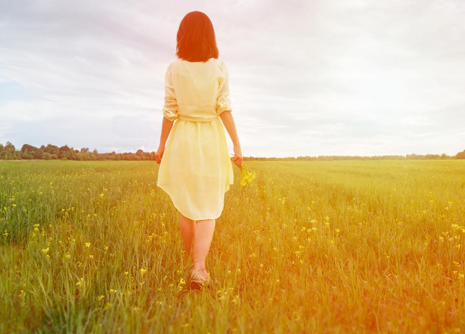 Sommertid og forventninger? Dig, som lever alene.