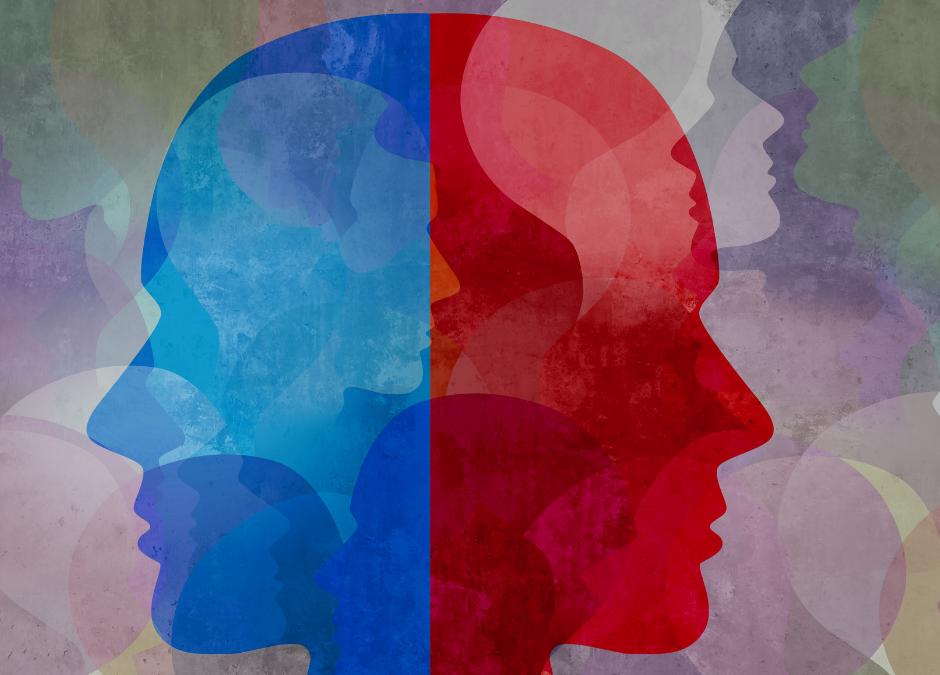 Hvordan passer du på dig selv som pårørende til en person med en personlighedsforstyrrelse?