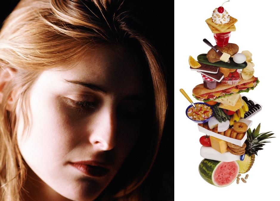 Idealisering af vægttab/slank krop – og mindre fokus på undervægt/anoreksi