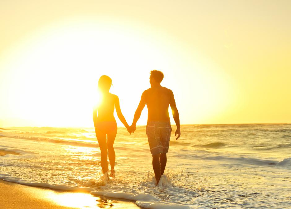 """Genopbyg jeres parforhold: """"Stil spørgsmål og få et bedre familie- og samliv."""""""