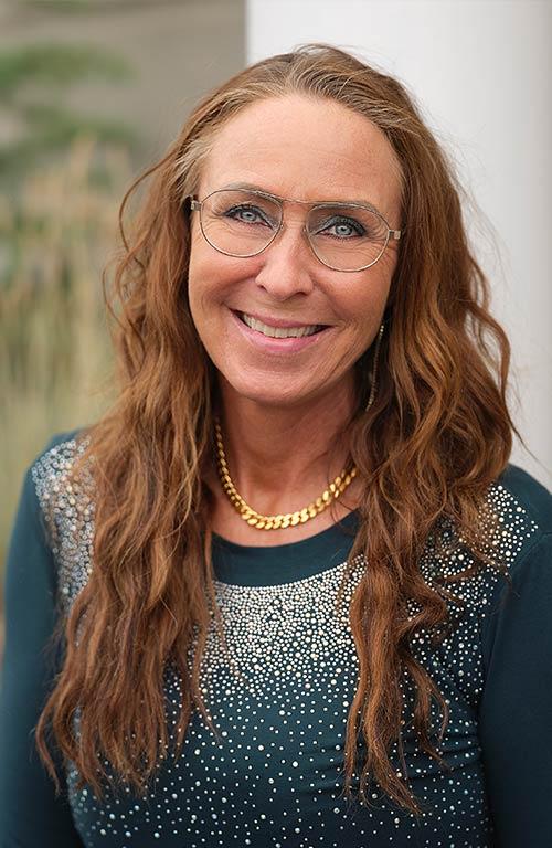 Hanne Kirkegaard - Individuel psykoterapi